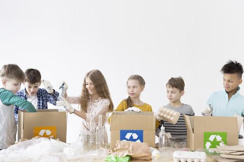 pédagogie enfant écologie réunion